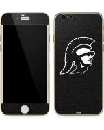 USC White Trojan Mascot iPhone 6/6s Skin