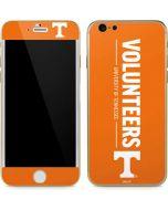 UT Knoxville Volunteers iPhone 6/6s Skin