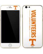 UT Volunteers iPhone 6/6s Skin