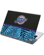 Utah Jazz Retro Palms Yoga 910 2-in-1 14in Touch-Screen Skin