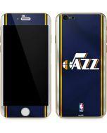 Utah Jazz Team Jersey iPhone 6/6s Skin