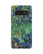 van Gogh - Irises Galaxy S10 Plus Pro Case