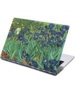 van Gogh - Irises Yoga 910 2-in-1 14in Touch-Screen Skin