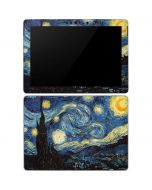 van Gogh - The Starry Night Surface Go Skin