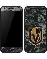 Vegas Golden Knights Camo Google Pixel Skin
