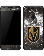Vegas Golden Knights Frozen Google Pixel Skin