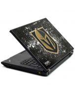 Vegas Golden Knights Frozen Lenovo T420 Skin