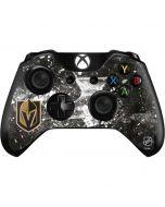 Vegas Golden Knights Frozen Xbox One Controller Skin