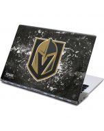 Vegas Golden Knights Frozen Yoga 910 2-in-1 14in Touch-Screen Skin