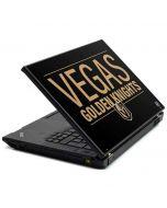 Vegas Golden Knights Lineup Lenovo T420 Skin