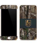 Vegas Golden Knights Realtree Xtra Camo iPhone 6/6s Plus Skin