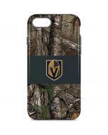 Vegas Golden Knights Realtree Xtra Camo iPhone 8 Pro Case
