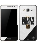 Vegas Golden Knights Script Galaxy Grand Prime Skin