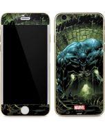 Venom In Sewer iPhone 6/6s Skin