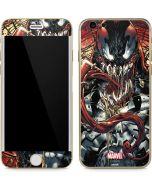 Venom Shows His Pretty Smile iPhone 6/6s Skin