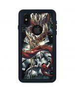 Venom Shows His Pretty Smile iPhone X Waterproof Case