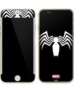 Venom Symbiote Symbol iPhone 6/6s Skin