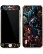 Venom vs Carnage iPhone 6/6s Skin