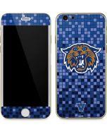 Villanova Wildcats Digi iPhone 6/6s Skin