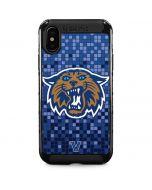 Villanova Wildcats Digi iPhone XS Max Cargo Case