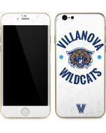 Villanova Wildcats Marble iPhone 6/6s Skin