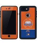 Vintage Astros iPhone 7 Plus Waterproof Case