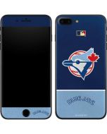 Vintage Blue Jays iPhone 8 Plus Skin