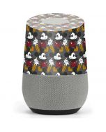 Vintage Mickey Mouse Google Home Skin