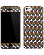 Vintage Mickey Mouse iPhone 5c Skin