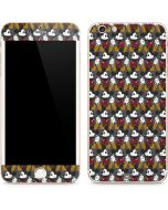 Vintage Mickey Mouse iPhone 6/6s Plus Skin