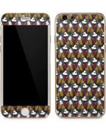 Vintage Mickey Mouse iPhone 6/6s Skin