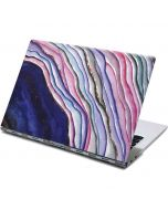 Violet Watercolor Geode Yoga 910 2-in-1 14in Touch-Screen Skin