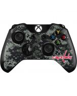 Washington Capitals Camo Xbox One Controller Skin