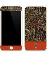 Washington Capitals Realtree Max-5 Camo iPhone 6/6s Plus Skin