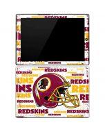 Washington Redskins - Blast Surface Pro 3 Skin
