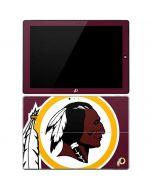 Washington Redskins Large Logo Surface Pro 3 Skin