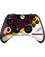 Washington Redskins Xbox One Controller Skin