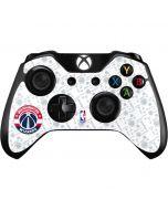 Washington Wizards Blast Xbox One Controller Skin