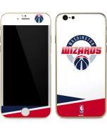 Washington Wizards Split iPhone 6/6s Skin