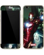 Watch out for Ironman iPhone 6/6s Skin