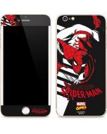 Web-Crawler Spider-Man iPhone 6/6s Plus Skin