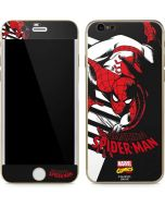 Web-Crawler Spider-Man iPhone 6/6s Skin