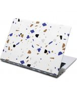 White Terrazzo Yoga 910 2-in-1 14in Touch-Screen Skin