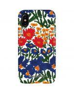 Wild Garden 4 iPhone X Pro Case
