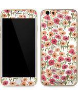 Wild Garden iPhone 6/6s Skin