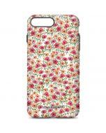 Wild Garden iPhone 7 Plus Pro Case
