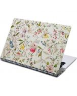 Wildflowers by William Kilburn Yoga 910 2-in-1 14in Touch-Screen Skin