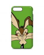 Wile E Coyote Zoomed In iPhone 7 Plus Pro Case