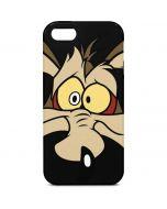 Wile E. Coyote iPhone 5/5s/SE Pro Case