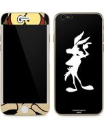 Wile E. Coyote iPhone 6/6s Skin